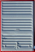 "Youngstown 6 Ft Wide 10' 0"" IH Interim Improved (Out of Stock)"